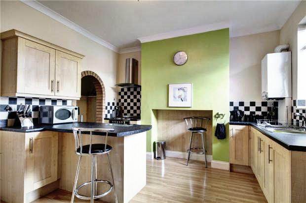 2 Bedrooms Terraced House for sale in Brandon Road, Esh Winning, Durham
